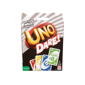 UNO: Dare - Card Game Now .89 (Was .99)