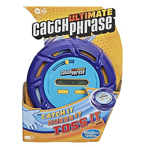 Ultimate Catch Phrase Electronic Game Now .99 (Was .99)
