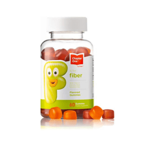 Chapter One Fiber Gummies Now .80 (Was .95)