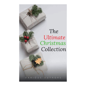 The Ultimate Christmas Collection Kindle Book Now <img src=
