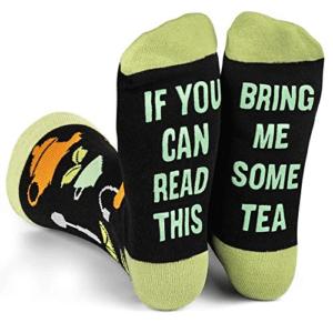 Mens Novelty Socks Now .36 (Was .95)
