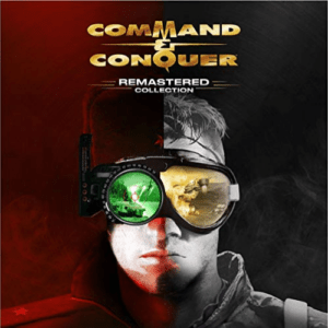 Command and Conquer Remastered Steam PC Now .99 (Was .99)