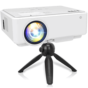 TMY Projector with Projector Tripod Now .99 (Was .99)