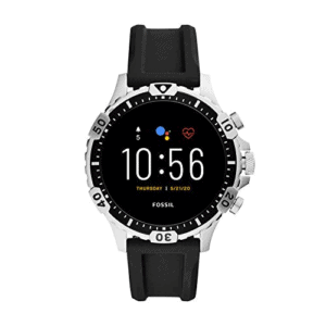 Fossil Gen 5 Garrett Smart Watch Now 9.00 (Was 5.00)