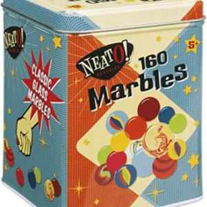 Toysmith Neato! Classics 160 Marbles Now .96 (Was .99)