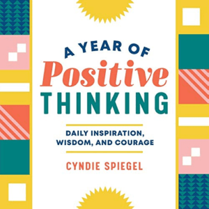 A Year of Positive Thinking Now .86 (Was .99)