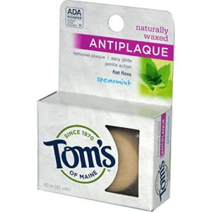 Tom's of Maine Floss Now .15 (Was .15)