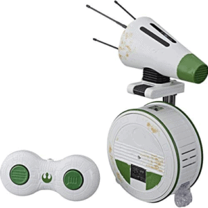 Star Wars Remote Control D-O Rolling Toy Now .99 (Was .99)