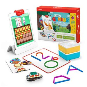 Osmo Little Genius Starter Kit for iPad Now .99 (Was 9.99)