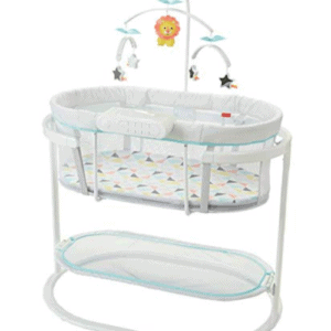 Fisher-Price Soothing Motions Bassinet Now .99 (Was 2.48)