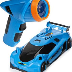 Air Hogs, Zero Gravity Laser Race Car, Blue Now .73 (Was .99)
