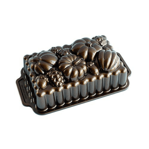 Nordic Ware 91648 Harvest Bounty Loaf Pan Now .55 (Was .50)