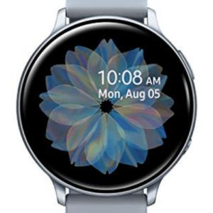Samsung Galaxy Watch Active 2 Now 9.99 (Was 9.99)