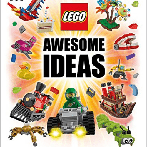 LEGO® Awesome Ideas Now .58 (Was .99)