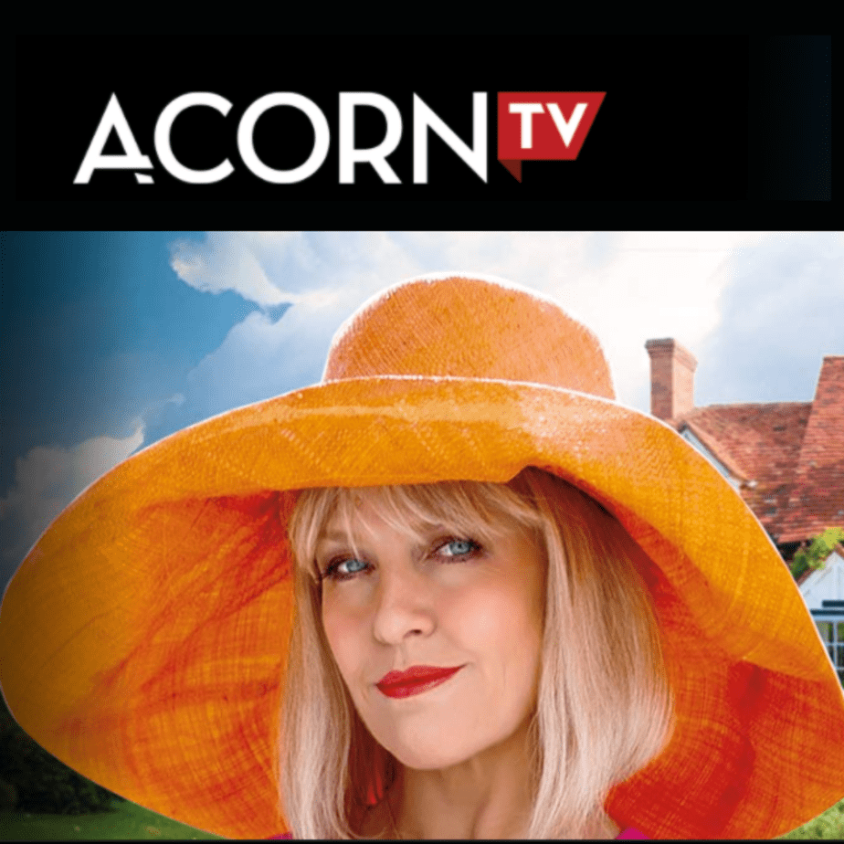 Prime Members: Acorn Streaming Service Only <img src=