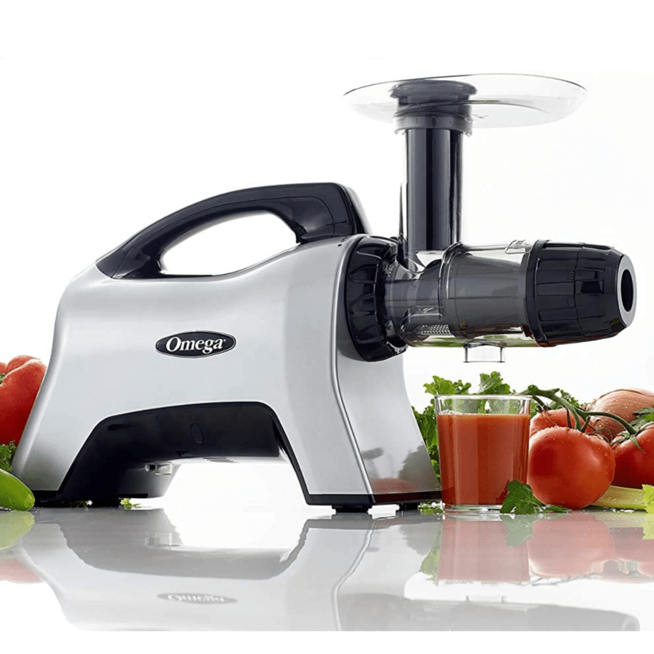 Omega Juicer Extractor Nutrition System Now 9.99 (Was 9.95)