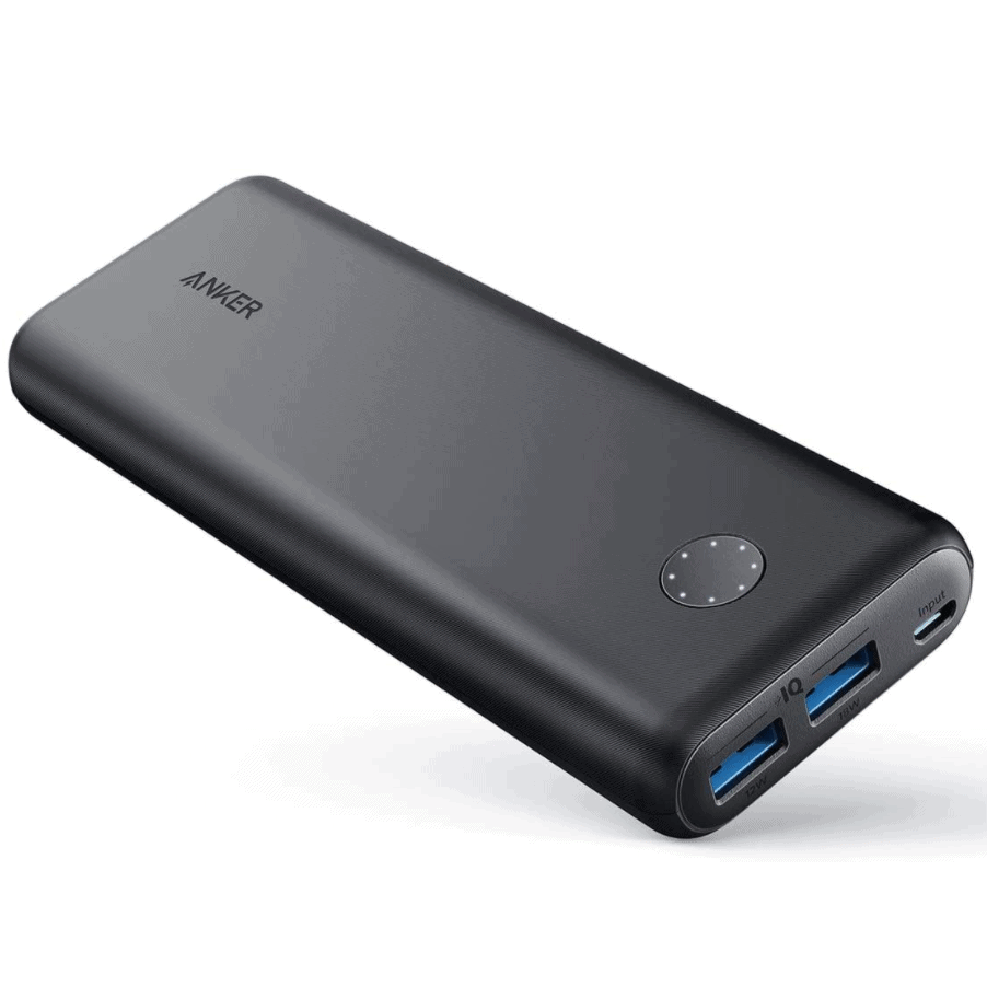Up to 46% Off Anker Fast Charging Accessories