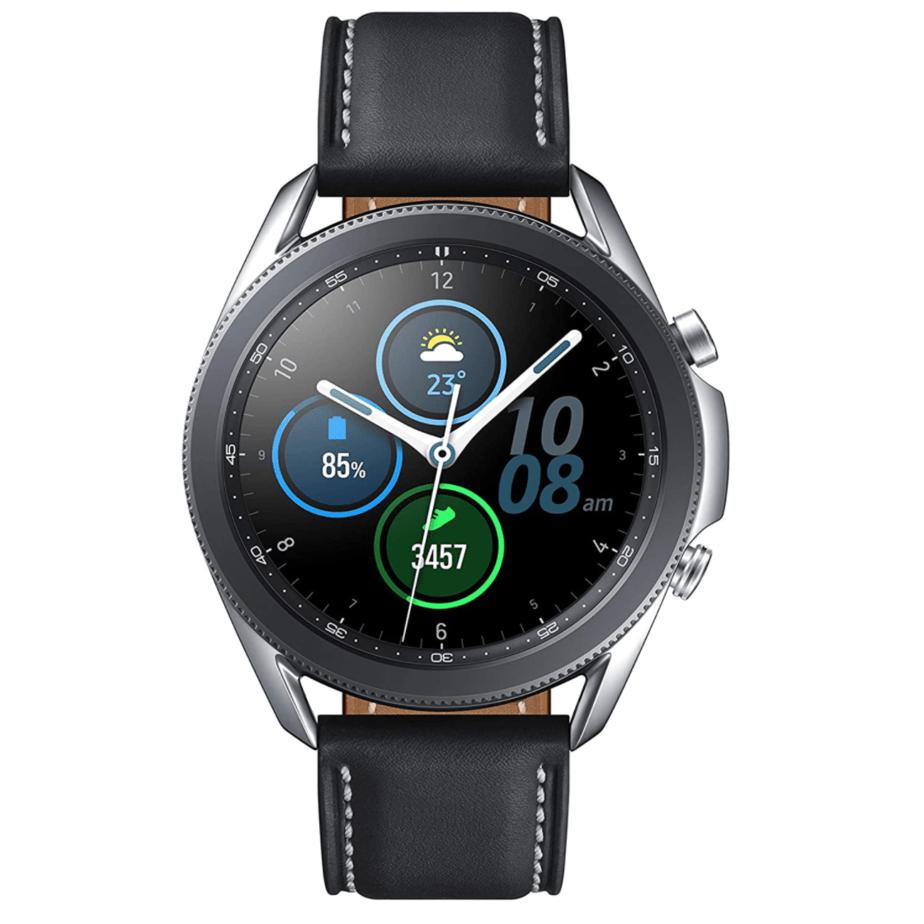 Samsung Galaxy Watch 3 (41mm, GPS, Bluetooth) Smart Watch Now 9.99