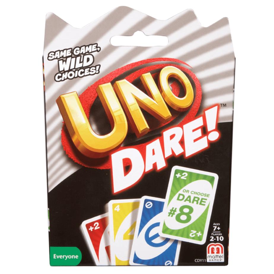 UNO Dare Now .89