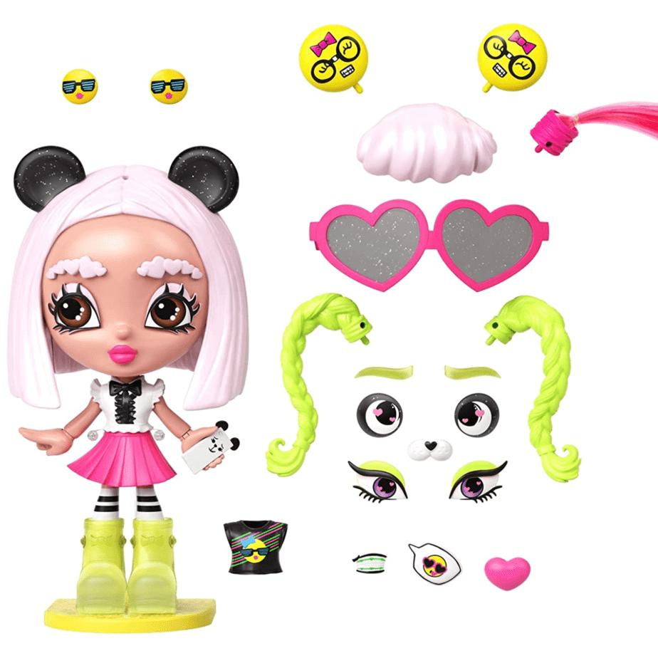 Lotta Looks Panda Gift Set Now .88 (Was .99)