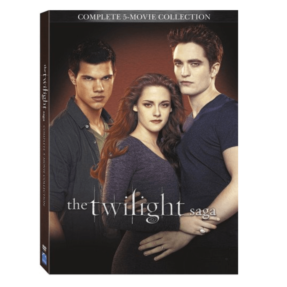 Up to 67% Off Movie & TV Collections