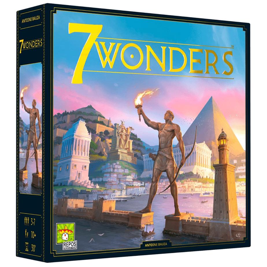 7 Wonders Now .99 (Was .99)