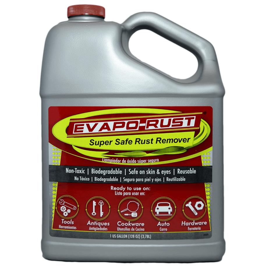 Evapo-Rust The Original Super Safe Rust Remover Now .36 (Was .82)