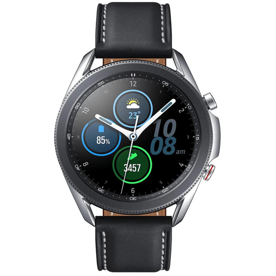 Samsung Galaxy Watch 3 (45mm, GPS, Bluetooth, Unlocked LTE) Smart Watch Now 9.58 (Was 9.99)