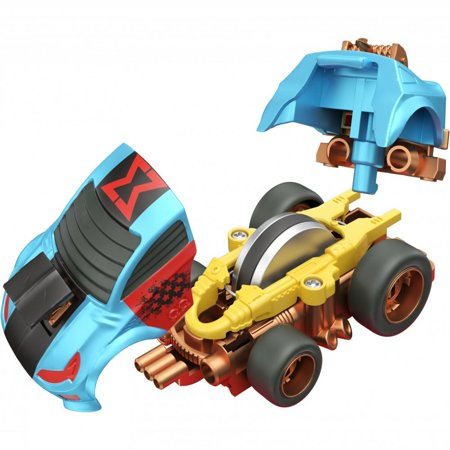 Boom City Racers Fireworks Factory 3 in 1 Transforming Playset Now $8.98 (Was $30)