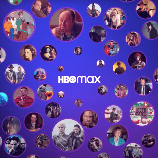 FREE One Week Trial of HBO Max