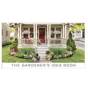 FREE Proven Winners Gardener's Idea Booklet
