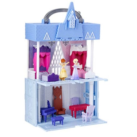 Disney Frozen Pop Adventures Arendelle Castle Playset Now .49 (Was .99)