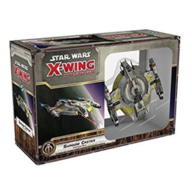 Star Wars: X-Wing - Shadow Caster Now .01 (Was .95)