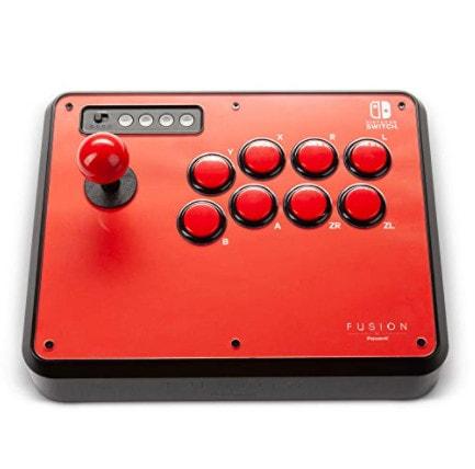 PowerA Fusion Wireless Arcade Stick for Nintendo Switch Now .99 (Was 9.99)