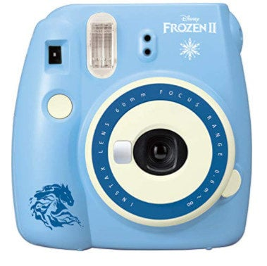 Fujifilm Instax Mini 9 Instant Camera, Disney Frozen 2 Now .99 (Was 0)