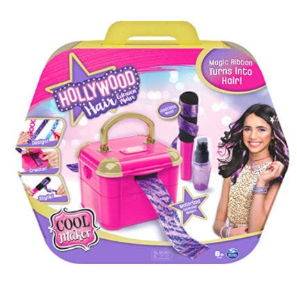 Cool Maker, Hollywood Hair Extension Maker Now .99 (Was .99)