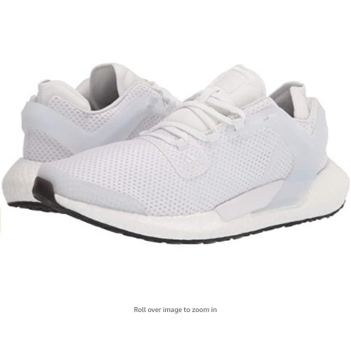 adidas Men's Alphatorsion Boost Running Shoe Now .11 (Was 0)