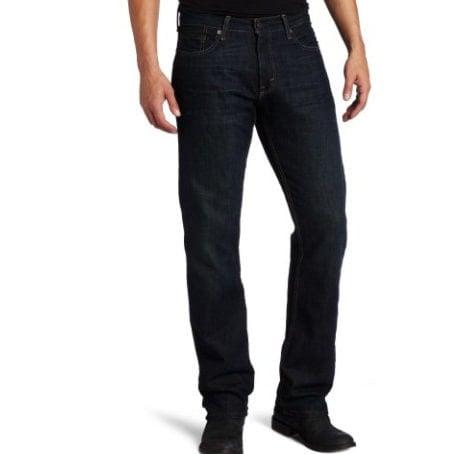 Levi's Men's 514 Straight Jean Now .97 (Was .99)
