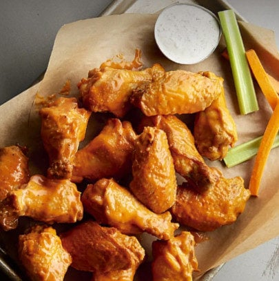 FREE Buffalo Wild Wings if Super Bowl Goes Into Overtime