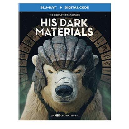 His Dark Materials: 1st Season (Blu-ray + Digital) Now .99 (Was .98)