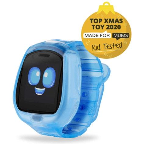 Little Tikes Tobi Robot Smartwatch | Kids Age 4+ Now .22 (Was .99)