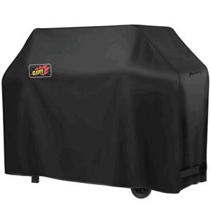 VicTsing 58-Inch Waterproof BBQ Cover Now .99 (Was .99)