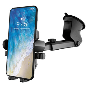 Universal Long Neck Car Mount Now .13 (Was .99)