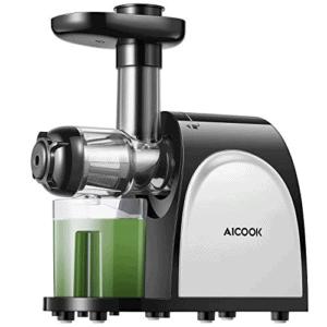 Aicook Slow Masticating Juice Now .67 (Was 9.99)