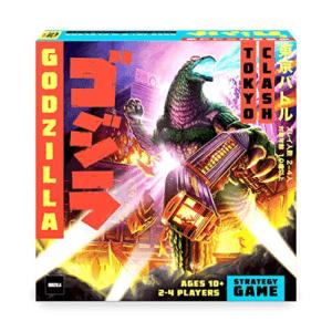 Funko Godzilla Tokyo Clash Board Game Now .99 (Was .99)