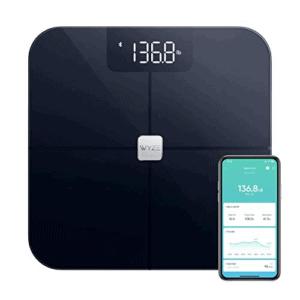 Wyze Bluetooth Body Fat Scale Now .54 (Was .98)