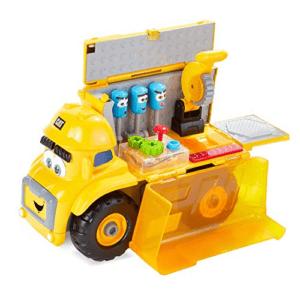 Cat Construction Fix-It Phillip Construction Vehicle Now .00 (Was .99)