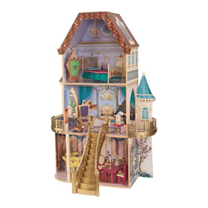 KidKraft Belle Enchanted Dollhouse Now .98 (Was 2.98)