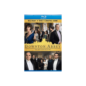 Downton Abbey (Movie, 2019) [Blu-ray] Now .99 (Was .98)