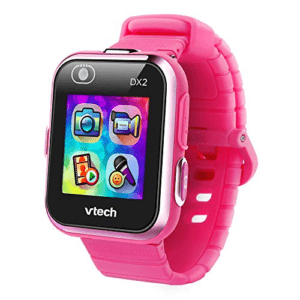 VTech KidiZoom Smartwatch DX2, Pink Now .99 (Was .99)